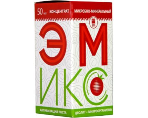 Удобрение минеральное «Эмикс»