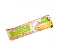 Батончик фруктовый «Банан-чай-мята»