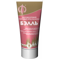 Крем для проблемной кожи «Бэлль»