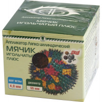 Массажёр Ляпко «Мячик игольчатый плюс»
