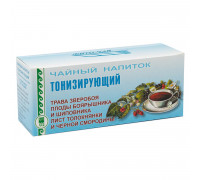 Напиток чайный «Тонизирующий»