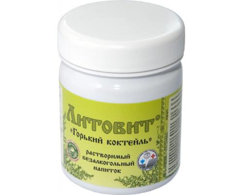Литовит-напиток растворимый «Горький коктейль»