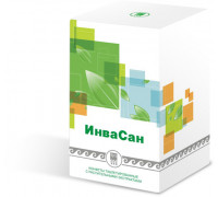 Конфеты с растительными экстрактами «ИнваСан»