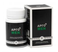 Конфеты с растительными экстрактами «АргоMeN»