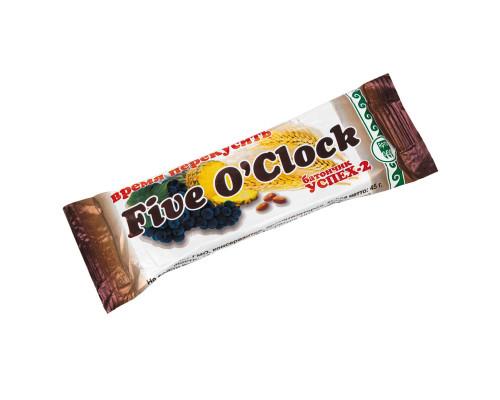 Батончик «Успех-2 Five o'clock»